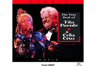 Celia Cruz - Best Of, Very [CD]