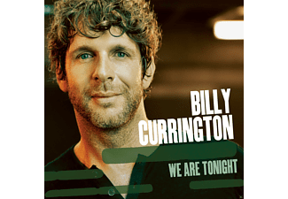 Billy Currington - We Are Tonight [CD]