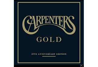 Carpenters - Gold (35th Anniversary Edition) - (CD)