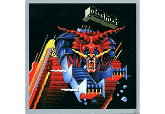 Judas Priest - DEFENDERS OF THE FAITH [CD]