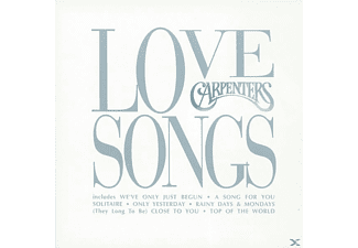 Carpenters - Love Songs [CD]