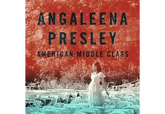 Angaleena Presley - American Middle Class [CD]