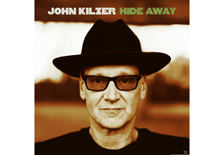 John Kilzer - Hide Away [CD]