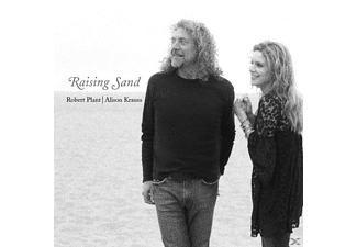 Alison Krauss, Alison Krauss Robert Plant - RAISING SAND (JEWEL CASE VERSION) [CD]