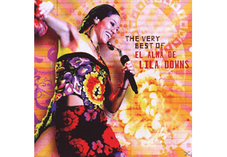 Lila Downs - Very Best Of El Alma De Lila Downs - (CD)