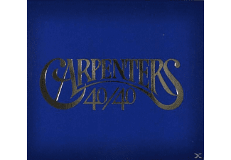 Carpenters - 40/40 The Best Of Selection - (CD)