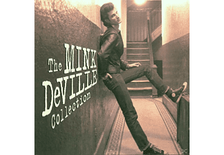 Mink Deville - THE MINK DEVILLE COLLECTION [CD]