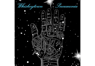Whiskeytown - Pneumonia - (CD)