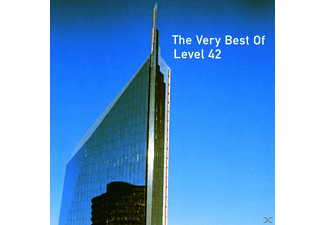 Level 42 - THE VERY BEST OF [CD]