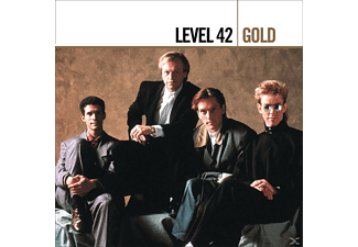 Level 42 - Gold [CD]