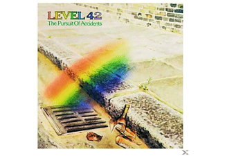 Level 42 - The Pursuit Of Accidents (CD)