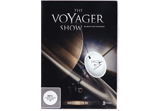 THE VOYAGER SHOW - ACROSS - (DVD)