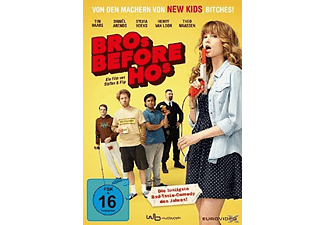 Bro´s before Ho´s [DVD]