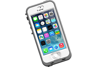 LIFEPROOF Nuud iPhone 5/5S - Vit