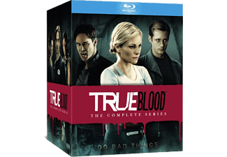 True Blood: Complete Box Drama Blu-ray