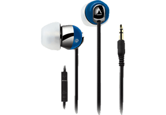 CREATIVE HS-660i2, In-ear Headset, Blau