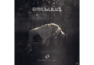 Emil Bulls - Sacrifice To Venus - (CD)