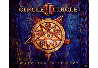 Circle II Circle - Watching In Silence ( Ltd. Ed. ) [CD]