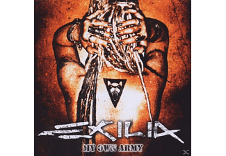 Exilia - My Own Army - (CD)