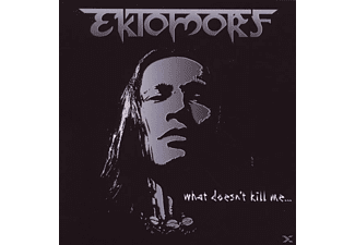 Ektomorf - What Doesn't Kill Me.... - (CD)