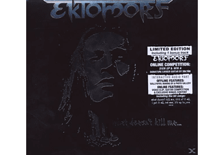 Ektomorf - What Doesn't Kill Me (Ltd.Ed.) - (CD)