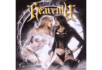 Heavenly - Carpe Diem - (CD)