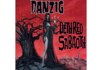 Danzig - Deth Red Sabaoth [CD]