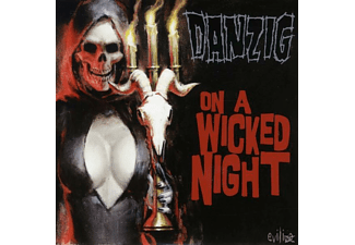 Danzig - On A Wicked Night (Ltd.Collectors Edit.) - (Vinyl)