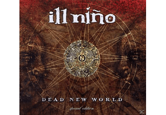Ill Niño - Dead New World-Special Edition (Inkl.Poster+S - (CD)