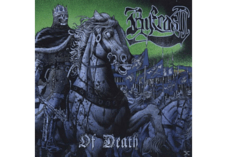 Byfrost - Of Death - (CD)