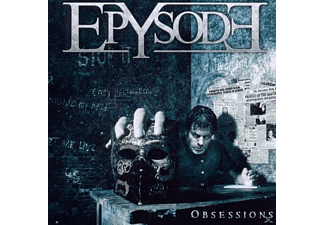 Epysode - Obsessions - (CD)