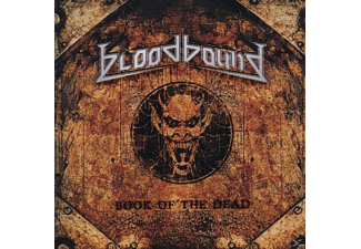 Bloodbound - Book Of The Dead (Re-Release+Bonus) - (CD)