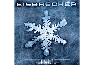 Eisbrecher - Eiskalt-Best Of [CD]