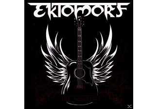 Ektomorf - The Acoustic - (CD)