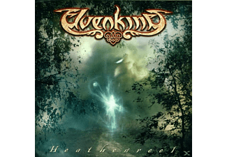 Elvenking - Heathenreel - (CD)