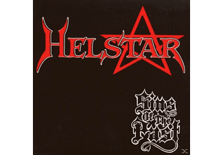 Helstar - Sins Of The Past - (CD)
