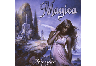 Magica - Hereafter [CD]
