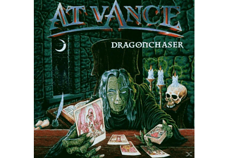 At Vance - Dragonchaser - (CD)