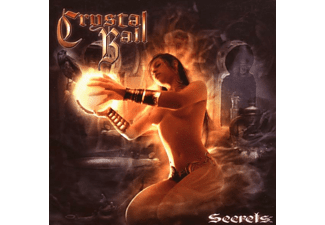 Crystal Ball - Secrets - (CD)