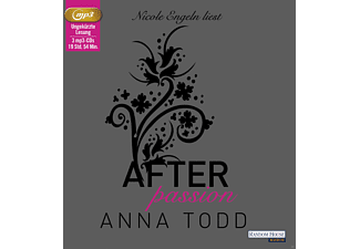 After - Band 1: Passion - (MP3-CD)