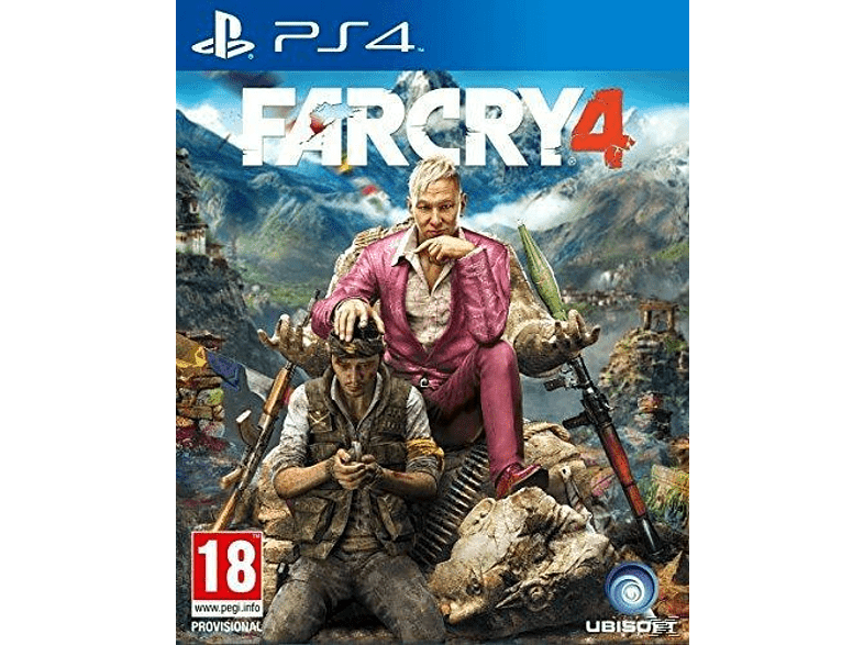 Far Cry 4 PS4 gaming   offline sony ps4 παιχνίδια ps4 gaming games ps4 games