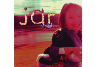Daylight - Jar - (CD)