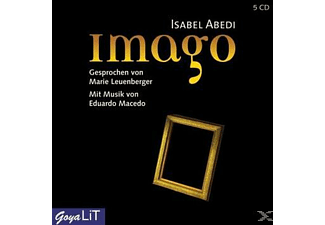 Imago - 5 CD - Science Fiction/Fantasy