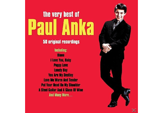 Paul Anka - Very Best Of - (CD)
