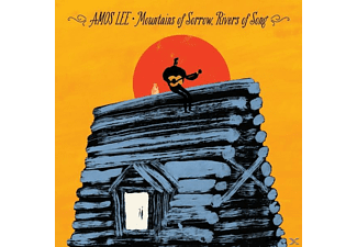 Amos Lee - Mountains Of Sorrow, Rivers Of Song - (Vinyl)