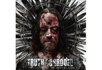 Truth Corroded, VARIOUS - The Saviours Slain - (CD)