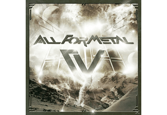 Various - All For Metal - Vol. Iv [CD + DVD Video]