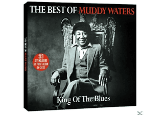 Muddy Waters - The Best Of - (CD)