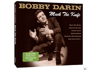 Bobby Darin - Mack The Knife - (CD)