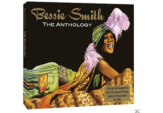 Bessie Smith - The Anthology - (CD)